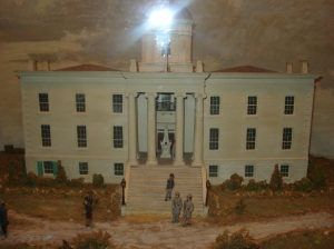 First Capitol